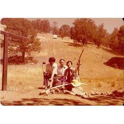 1975 - Archery.jpg