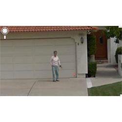 Ama on Google Maps Street View2